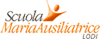 Scuola dell'Infanzia e Primaria Maria Ausiliatrice delle Salesiane –  Lodi Logo
